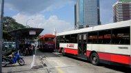 przewóz osób - autobus