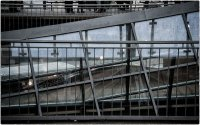Jedna z powszechnie stosowanych konstrukcji stalowych